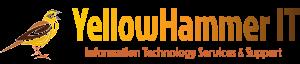 YellowHammerIT logo